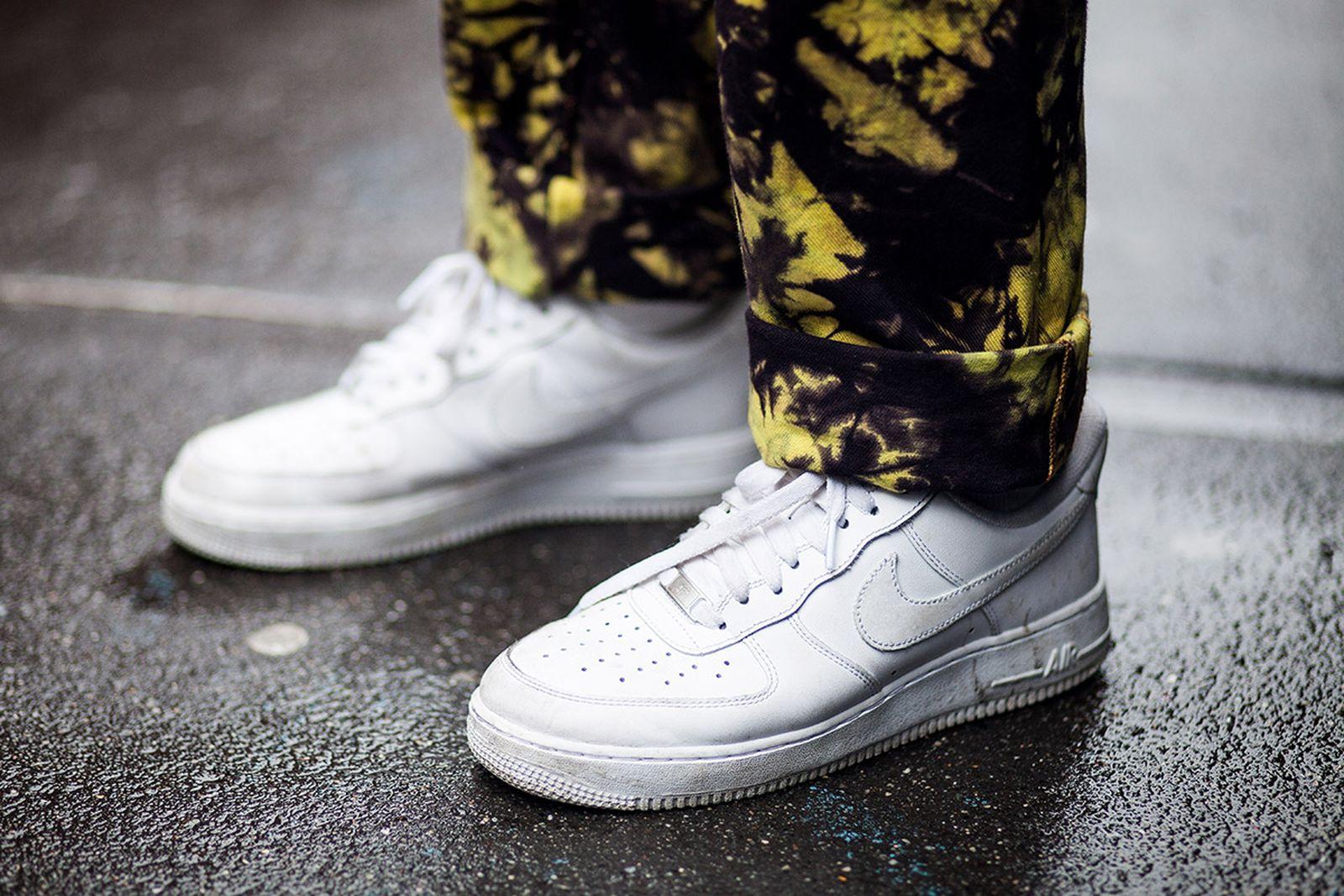how to be a more sustainable sneakerhead Adidas Hoka One One allbirds