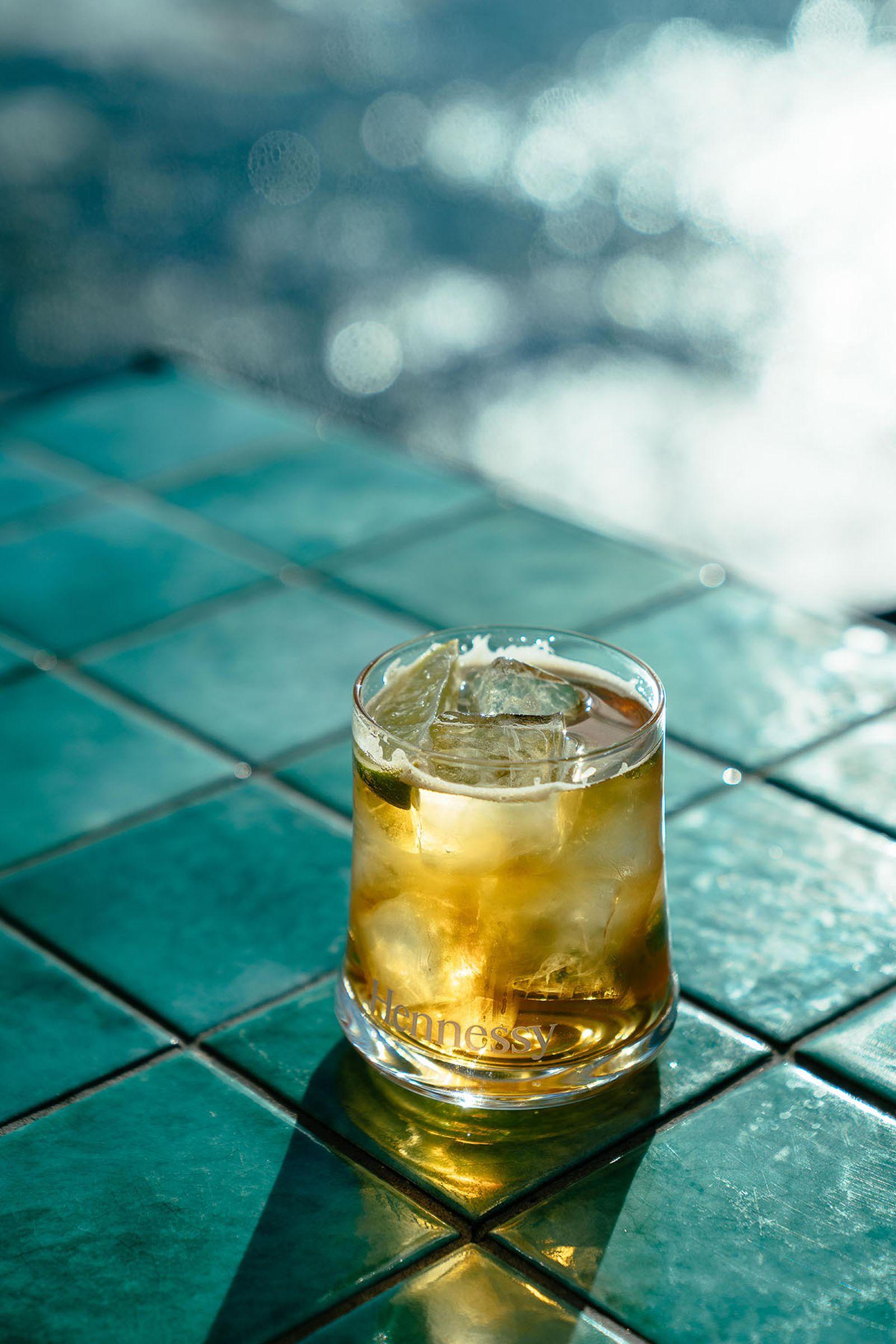 Hennessy x Ginger