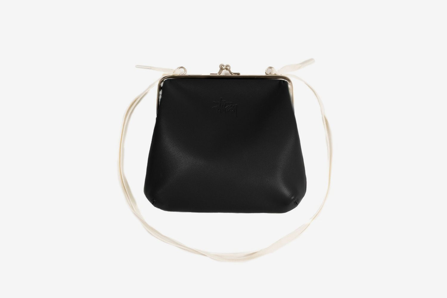 Vita Kisslock Purse