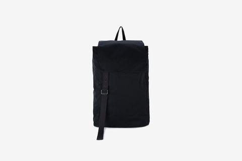 Flat Topload Backpack