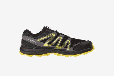 Speedtrak-M Trail Runner