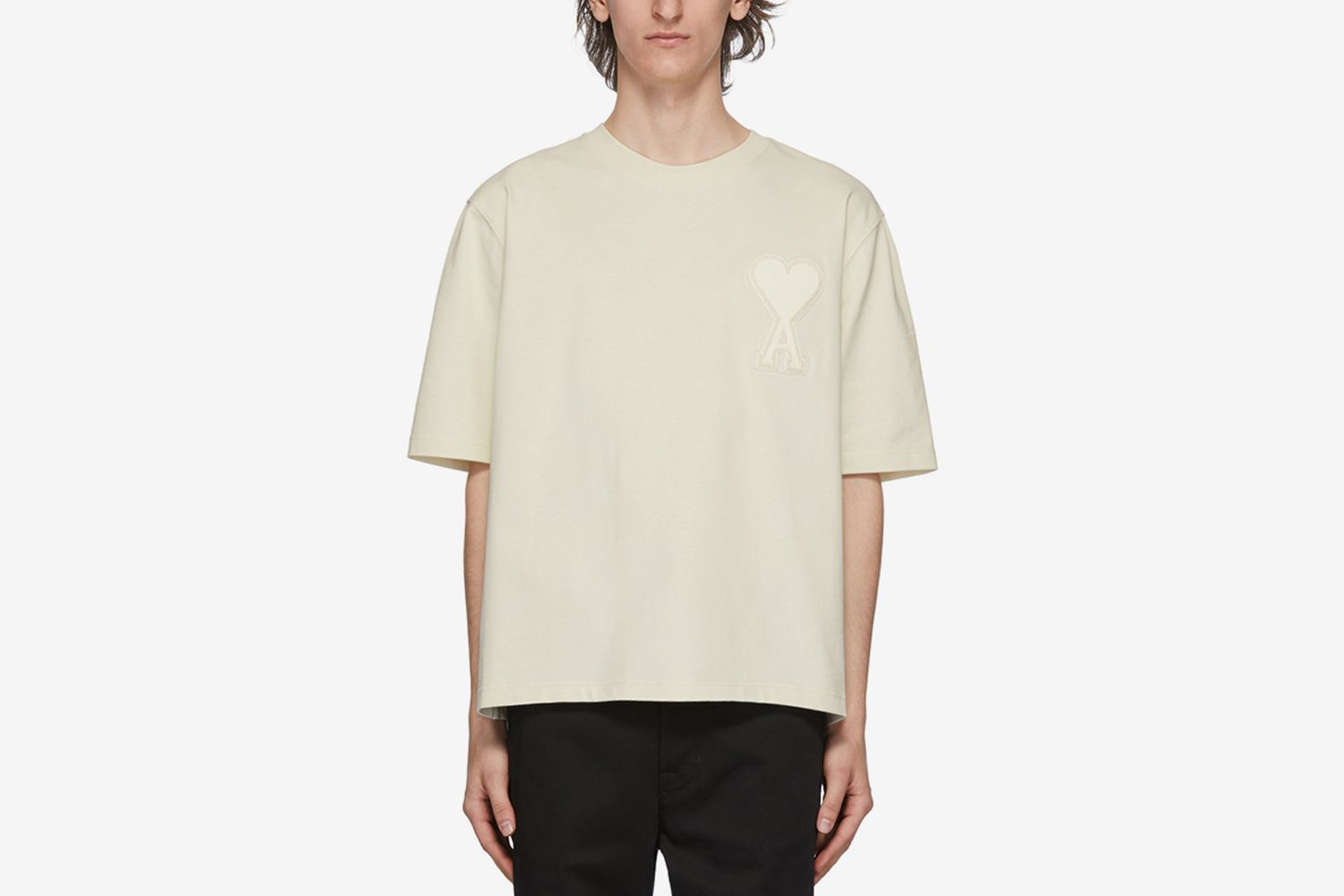 SSENSE Exclusive Ami De Coeur T-Shirt