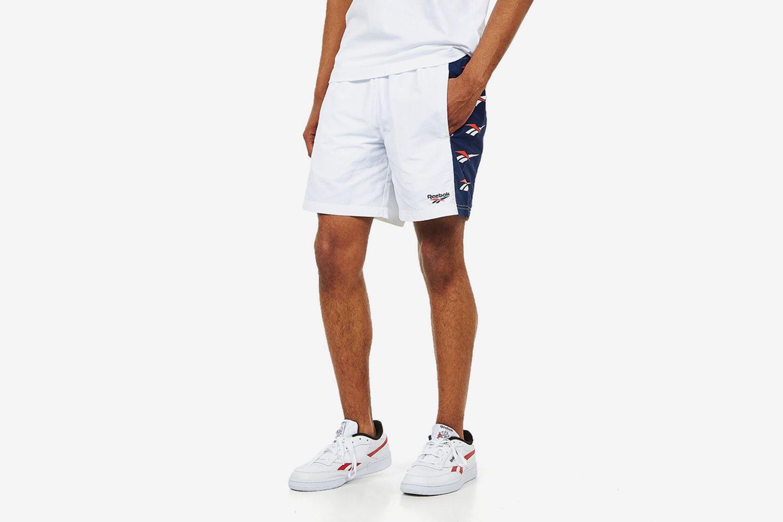 Classic Vector Repeat Shorts