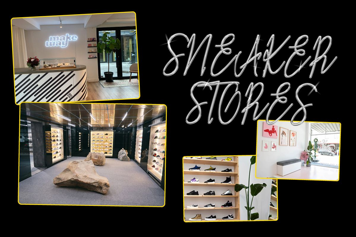 The Definitive Guide to Sneaker Stores Owned by Women 55