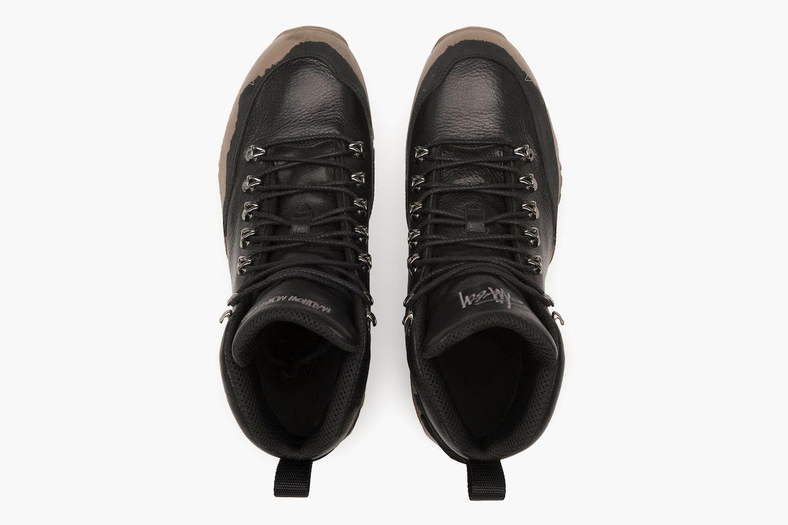 Stüssy Matthew Williams Boots