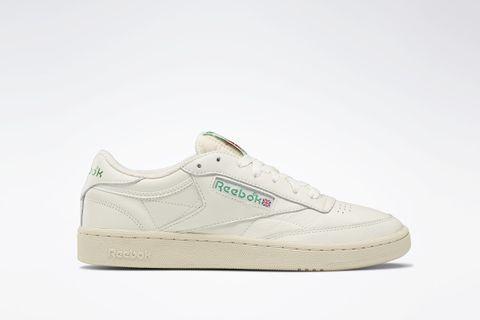 Club C 85 Vintage Sneakers