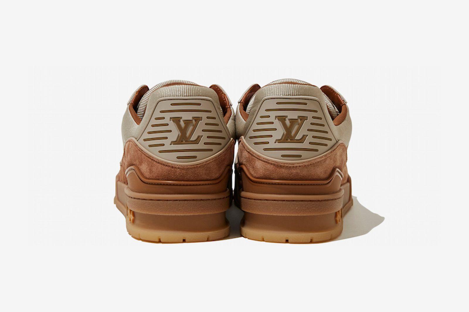 louis vuitton fw19 footwear release date price virgil abloh