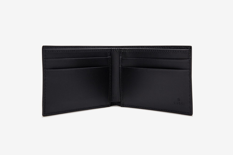 Bifold Wallet GG
