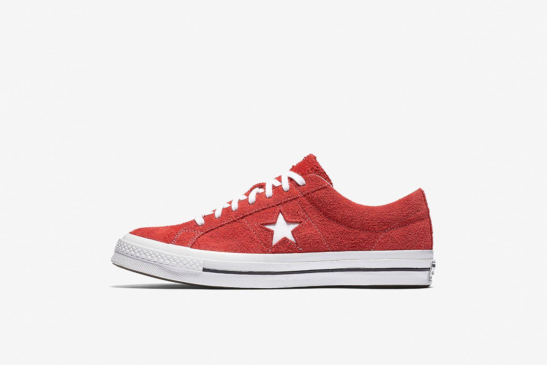 One Star PRM
