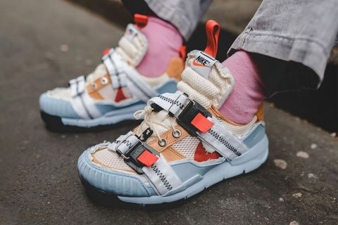 Tom Sachs' Mars Yard Overshoe & More Feature in This Week's Best Instagram Sneaker Photos