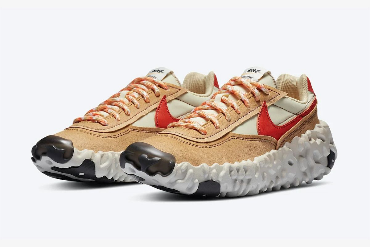 The Nike Overbreak SP Gets a Mars Yard Makeover 3