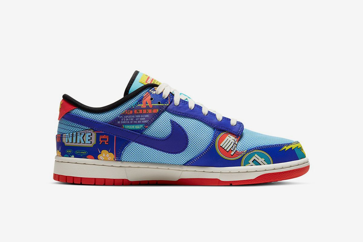 Nike's CNY Dunk Low Debuts With a Bang & Other Sneaker News Worth a Read 57