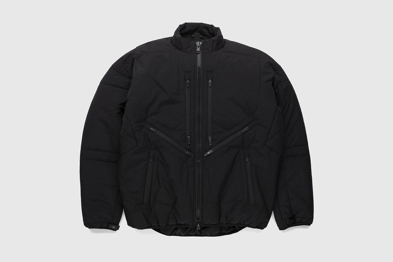 J91-WS Jacket