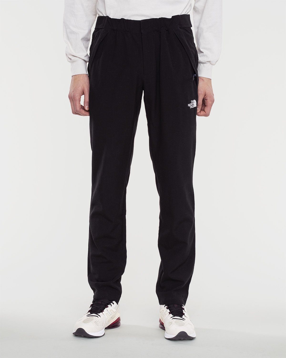The North Face Black Series — Ripstop Trousers Black - Image 2