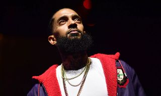 Nipsey Hussle Proved Himself to Be One of Rap's Most Genuine Figures