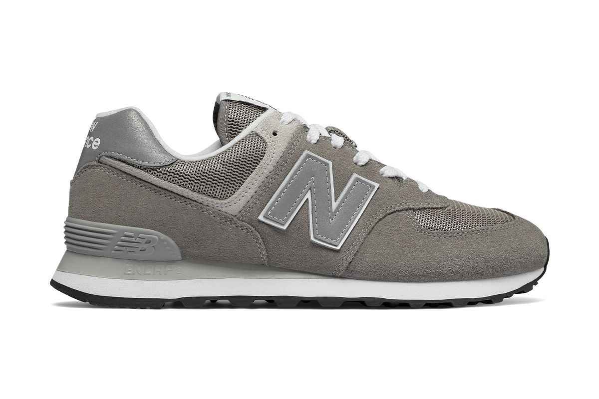 New Balance Will Always Embrace Going Grey 11