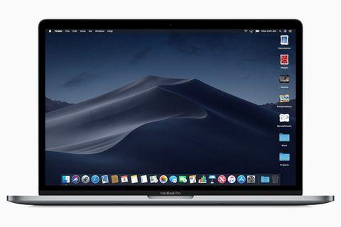 mac os 10 15 screenshots WWDC apple