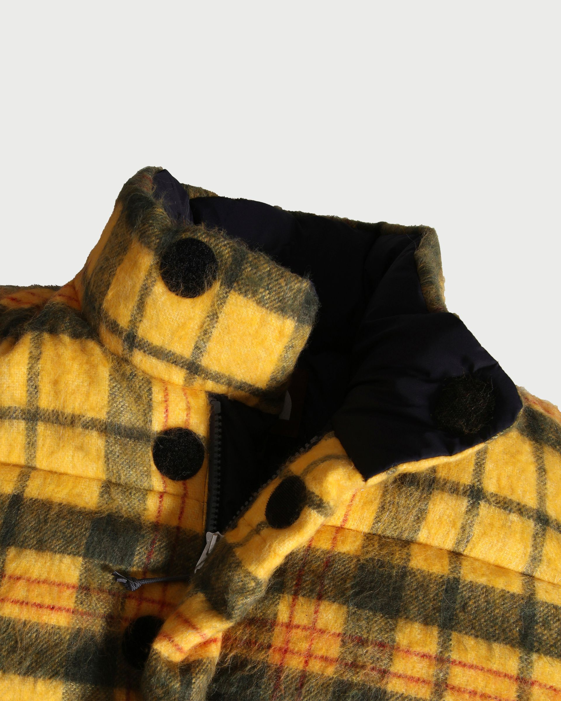 The North Face Brown Label - Down Parka Summit Gold Heritage Unisex - Image 3