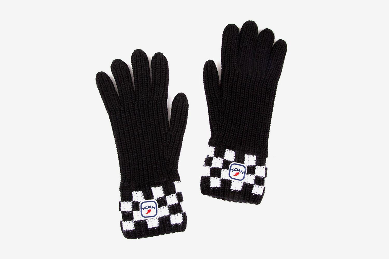 Merino Wool Glove