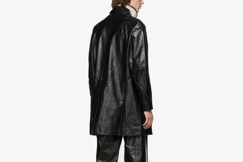 Preston Jacket