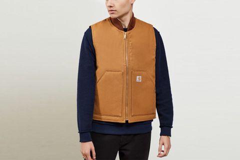 Duck Work Vest