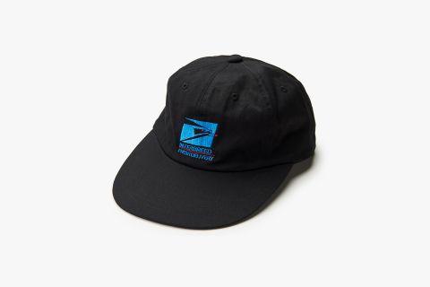 Deliver Logo Cap