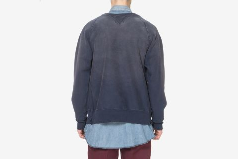 Locals Crewneck Sweater