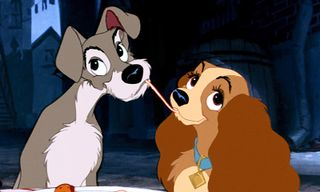 Disney Making a Live-Action 'Lady and the Tramp' With Tessa Thompson & Justin Theroux