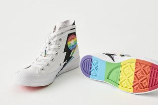 Converse Pride Collection 2019: Release Date & More Info
