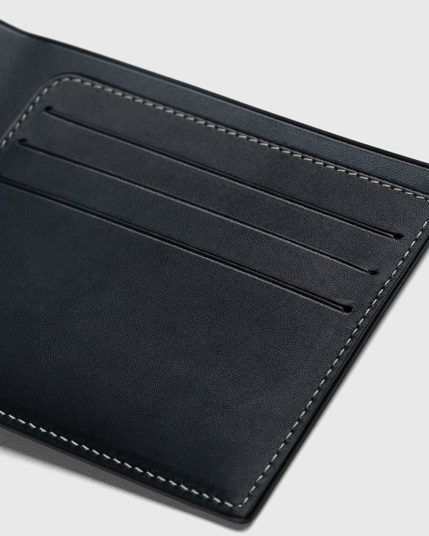 Jil Sander – Pocket Wallet Black - Image 5