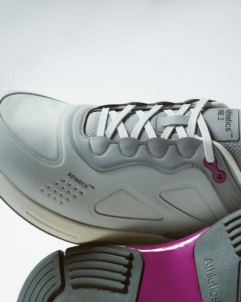 Athletics Footwear – The Athletics ONE.2