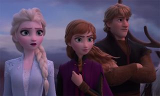 Disney Shares First Trailer & Release Date for 'Frozen 2'