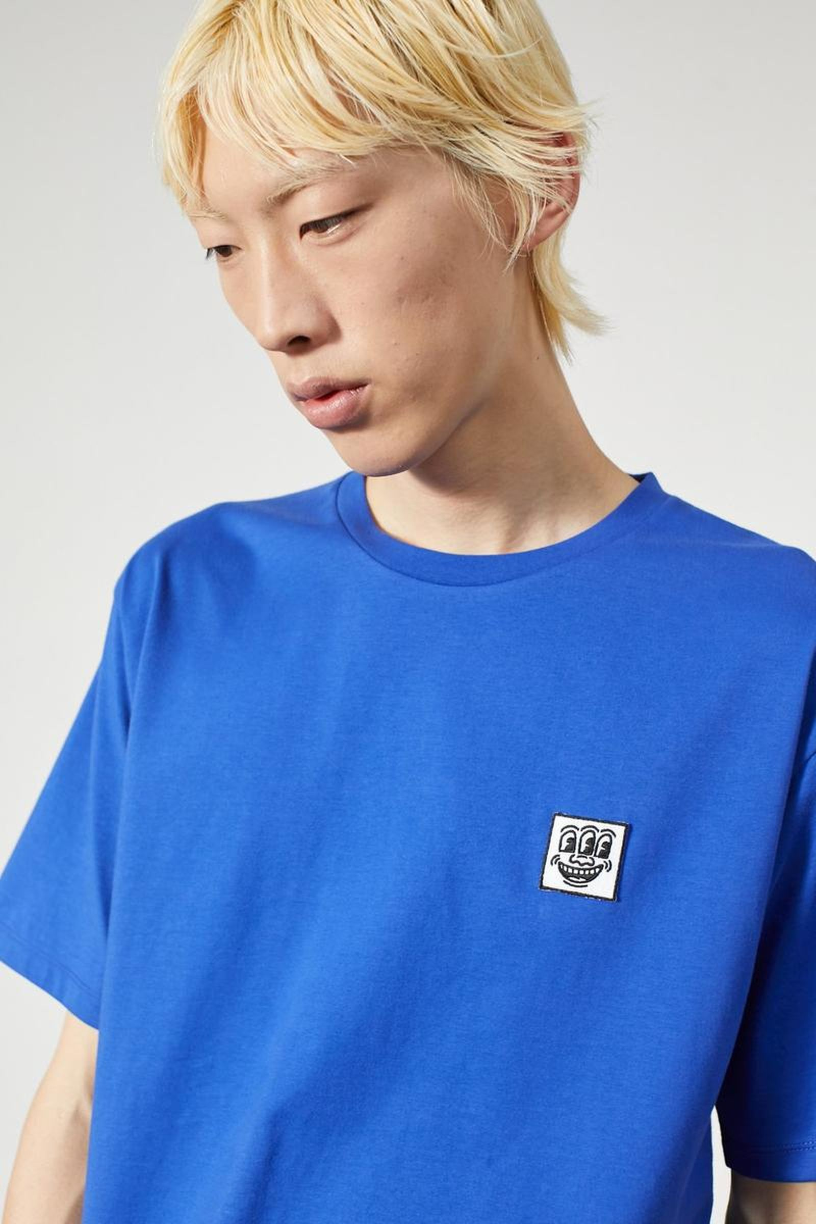 4etudes-keith-haring-ss20-collection