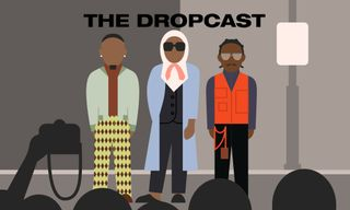 The Dropcast Debates the Flyest Rapper Alive With Photographer Hannah Sider