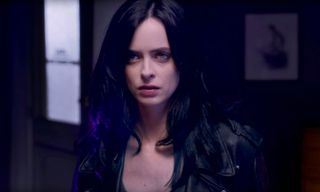'Jessica Jones' Fights Her Past in First Full-Length Trailer