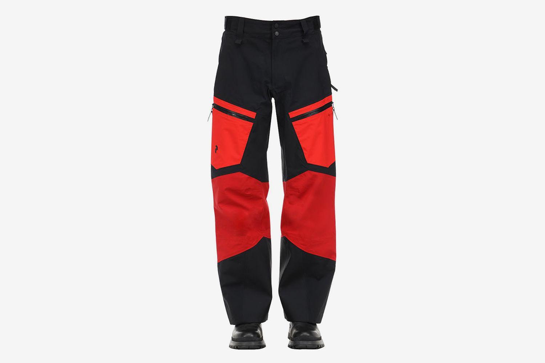 Gravity Techno Pants