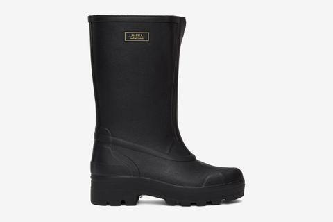 Tamb-B Rubber Boots