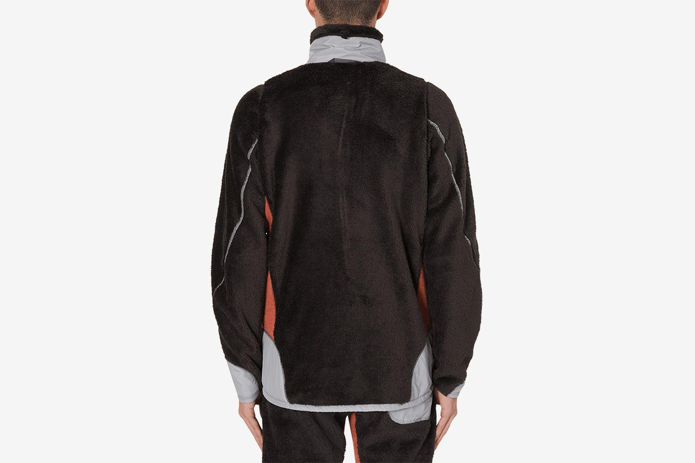 High Loft Polartec Fleece Jacket