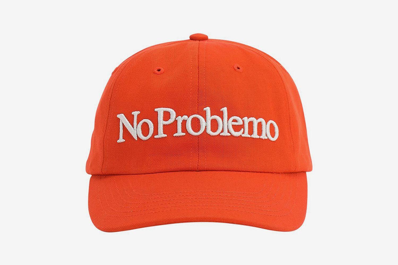 No Problemo Cap