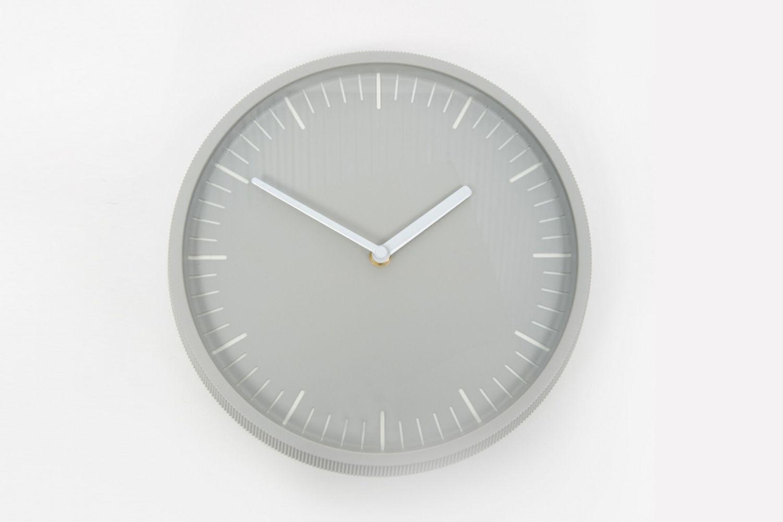 Day Wall Clock