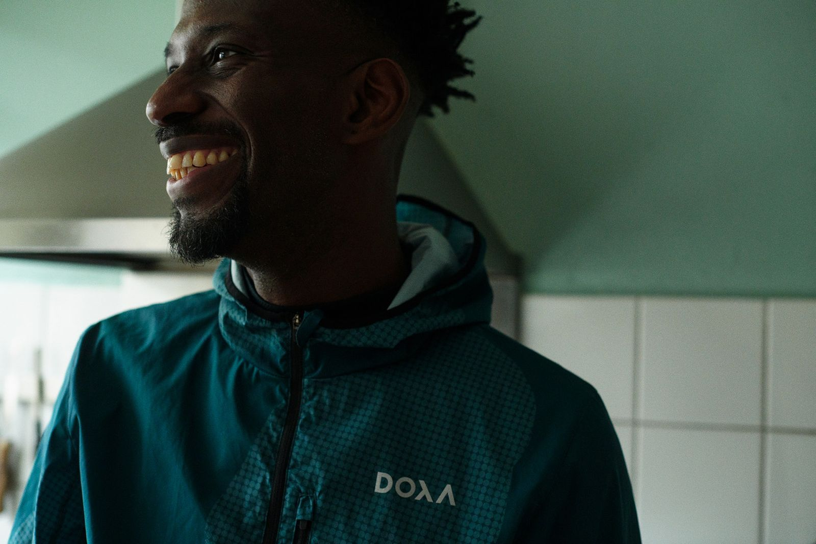 DOXA's FW19 collection