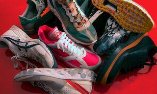 Highsnobiety Creative Director of Commerce Herbert Hofmann Picks His 10 Favorite Sneakers of 2018