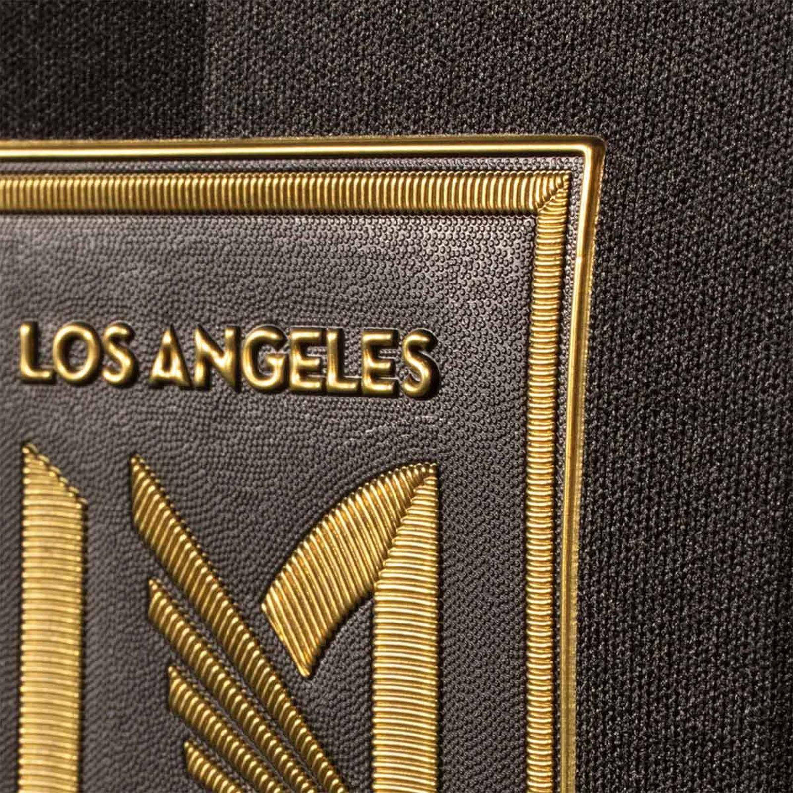 DescriptionLos Angeles Football Club