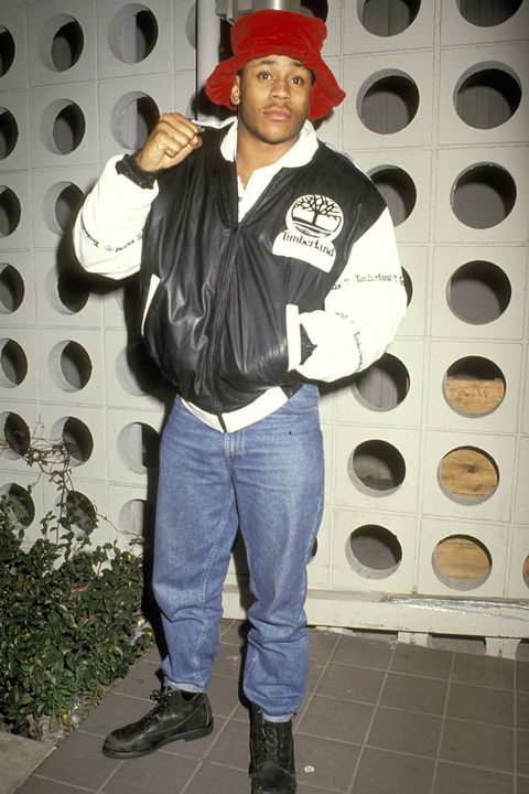 90s Hip Hop Fashion 21 Brands Trends That Defined The Era