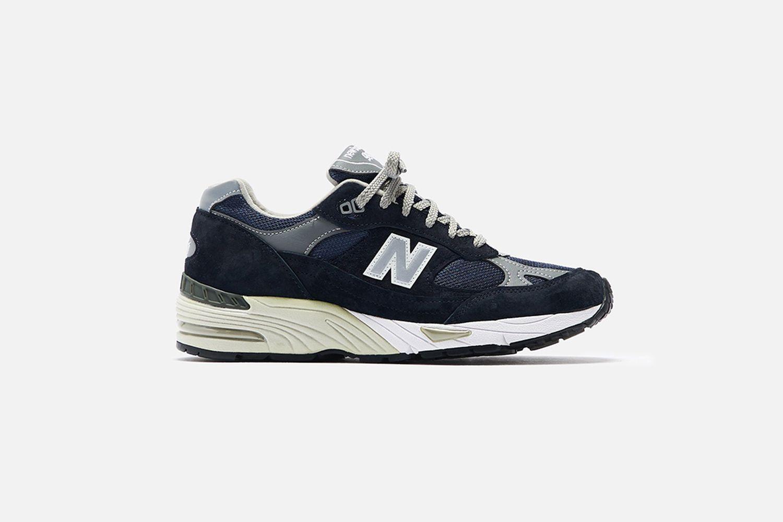 Navy 991