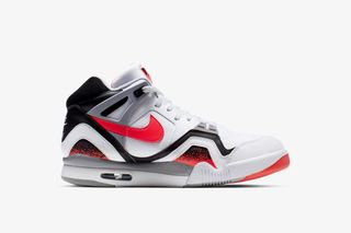 "d99d4ce89c6 Nike Air Tech Challenge 2 ""Hot Lava"": Where to Buy Tomorrow"