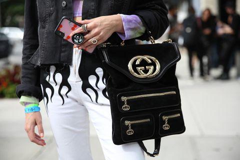 Gucci bag black