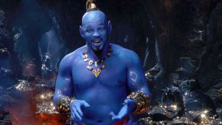 gareme will smith aladdin