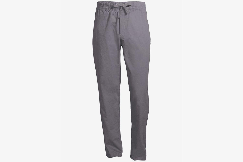 Utility Pants with E-Waist
