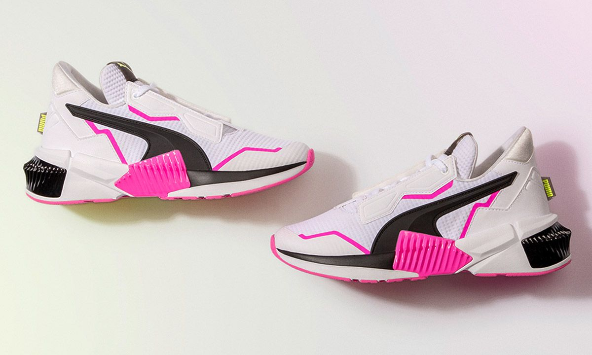 PUMA Provoke XT: Official Images & Drop Info
